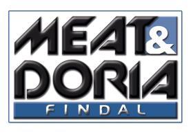 MEAT & DORIA 16243